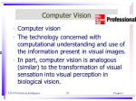 computer vision1