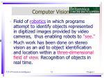 computer vision3