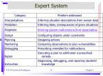 expert system4