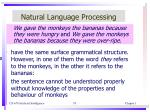 natural language processing1