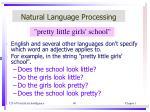 natural language processing3