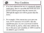 price condition9