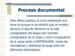 proceso documental1