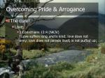 overcoming pride arrogance15