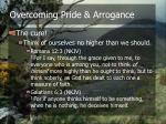 overcoming pride arrogance18