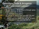 overcoming pride arrogance20