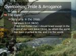 overcoming pride arrogance21