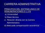 carrera administrativa11