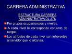 carrera administrativa18