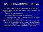 carrera administrativa19