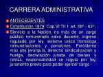carrera administrativa2