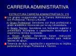 carrera administrativa20
