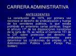 carrera administrativa3