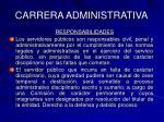 carrera administrativa30