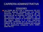 carrera administrativa37