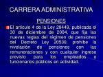 carrera administrativa40
