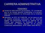 carrera administrativa41