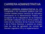 carrera administrativa8