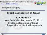 program integrity18