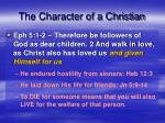 the character of a christian10