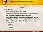chapter 6 foundations of business intelligence databases and information management29