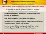 chapter 6 foundations of business intelligence databases and information management31