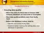 chapter 6 foundations of business intelligence databases and information management36