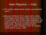 asian migration india2