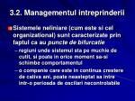 3 2 managementul intreprinderii1