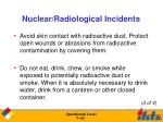 nuclear radiological incidents2