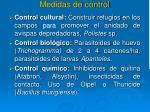 medidas de control2