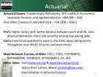 actuarial3