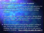 3 snappy dressers attract women