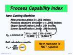 process capability index3