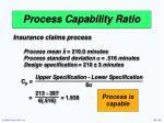 process capability ratio3