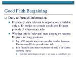 good faith bargaining2
