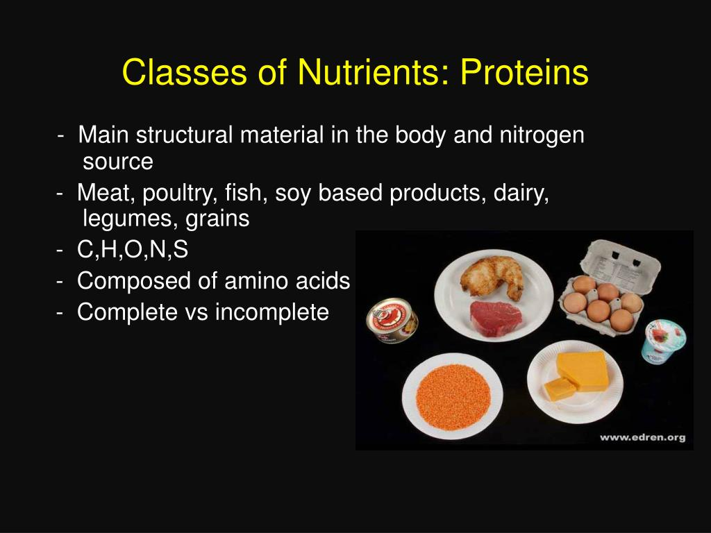 What Is Gx9 Protein