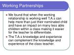 working partnerships1