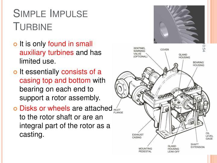 Simple Impulse