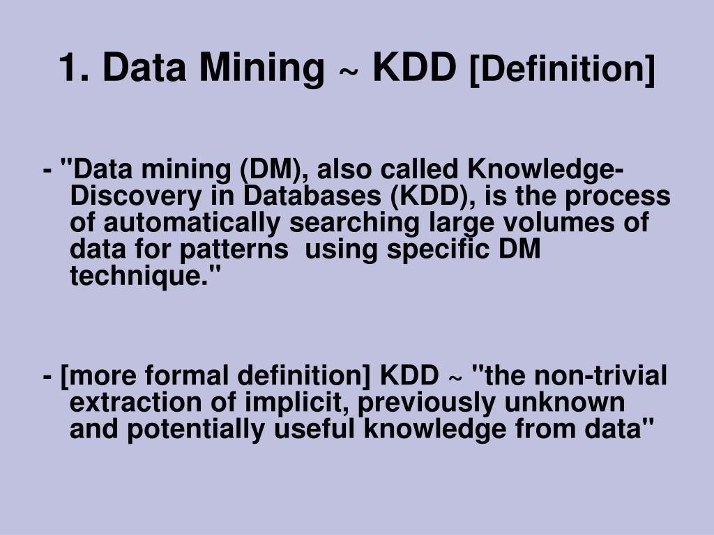 support definition in data mining