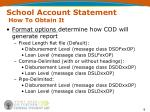 school account statement how to obtain it1