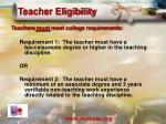 teacher eligibility1