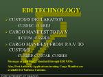 edi technology