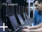 itil support