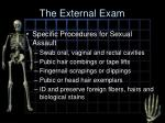 the external exam5