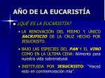 a o de la eucarist a1