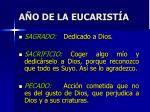 a o de la eucarist a3