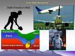 airline safety management