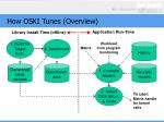 how oski tunes overview