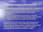 background information4
